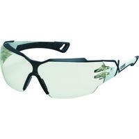 UVEX(ウベックス) UVEX 一眼型保護メガネ ウベックス フィオス cx2 9198064 1個 114-5177 (直送品)