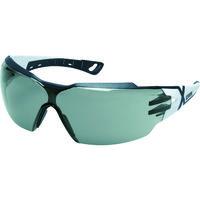 UVEX(ウベックス) UVEX 一眼型保護メガネ ウベックス フィオス cx2 9198237 1個 114-5173 (直送品)