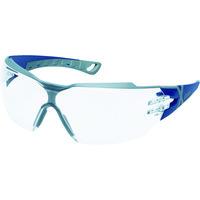 UVEX(ウベックス) UVEX 一眼型保護メガネ ウベックス フィオス cx2 9198257 1個 114-5175 (直送品)