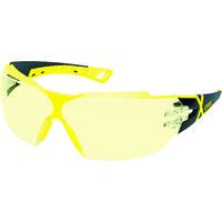 UVEX(ウベックス) UVEX 一眼型保護メガネ ウベックス フィオス cx2 9198285 1個 114-5174 (直送品)