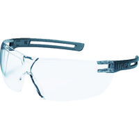 UVEX(ウベックス) UVEX 一眼型保護メガネ ウベックス エックスフィット 9199015 1個 114-5468 (直送品)