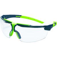 UVEX(ウベックス) UVEX 二眼型保護メガネ ウベックス アイスリー s 9190035 1個 114-5469 (直送品)