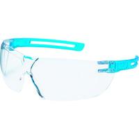 UVEX(ウベックス) UVEX 一眼型保護メガネ ウベックス エックスフィット 9199225 1個 114-5467 (直送品)