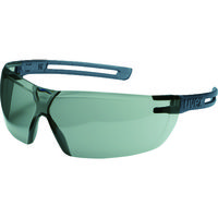 UVEX(ウベックス) UVEX 一眼型保護メガネ ウベックス エックスフィット 9199280 1個 114-5180 (直送品)