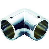 フジテック・ジャパン フジテック パイプ継手エルボ・25mm(ネジ止め付) B-28401 1個 123-2865 (直送品)