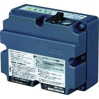 畑屋製作所 ハタヤ LEDジューデンボールライト専用予備バッテリー LBM-250 1台 114-5221 (直送品)