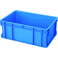 積水テクノ成型(セキスイテクノ) 積水 TP-342-2F ブルー P3422FB 1個 102-8620 (直送品)