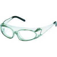 理研オプテック リケン 二眼型保護メガネ RSX-2 RSX-2S VF-P 1個 125-8909 (直送品)