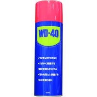 エステー 超浸透性防錆剤WD40MUP400ml ST90983 1本 125-8495 (直送品)