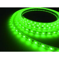 トライト(tlight) トライト LEDテープライト 16.6mmP 緑色 3M巻 TLVDG3-16.6P 1巻 114-8923 (直送品)