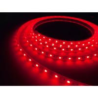 トライト(tlight) トライト LEDテープライト 16.6mmP 赤色 3M巻 TLVDR3-16.6P 1巻 114-6266 (直送品)