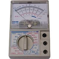 西澤電機計器製作所 キットテスタ 5220-05 767-3124  1個(わけあり品)