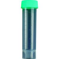 福島工業 JBFディスポーサブルサンプルチューブ50ml自立型バルク 500本入 CFT112500 1箱(500本) 464-8447 (直送品)