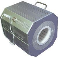 アサヒ理化製作所 アサヒ 管状炉 ARF-100KC 1台 455-0404 (直送品)
