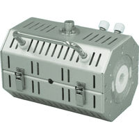 アサヒ理化製作所 アサヒ 管状炉 ARF-16KC 1台 455-0412 (直送品)