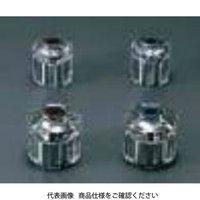 LIXIL(リクシル) GSハンドル 樹脂製 小(青ビス付) A-081-1 1セット(3個) (直送品)