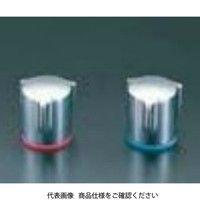 LIXIL(リクシル) アステシア用ハンドル(樹脂製) ビス付(湯用) A-3381-2 1セット(3個) (直送品)