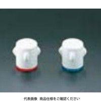 LIXIL(リクシル) ミーティス用ハンドル(樹脂製) ビス付(湯用) A-3412-2 1セット(3個) (直送品)