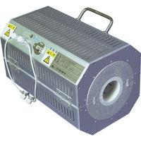 アサヒ理化製作所 アサヒ 管状炉 ARF-50KC 1台 455-0455 (直送品)