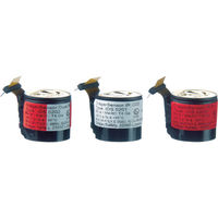 ドレーゲル(draeger) Drager 赤外線式センサー 可燃性ガス(測定対象ガス:ヘキサン) 6812180-30 1個 855-8395 (直送品)