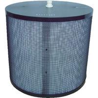 忍足研究所 OSHITARI 水用高性能フィルターOMFフィルタΦ340×300 (2個入) OMF-340FK-125C 819-0018 (直送品)