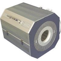アサヒ理化製作所 アサヒ 管状炉 ARF-80KC 1台 455-0463 (直送品)