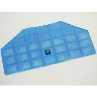富士パックス販売 ホコリよけ 湿気 ・ 臭い対策 肩カバー 110番 FP-312 3個 (直送品)