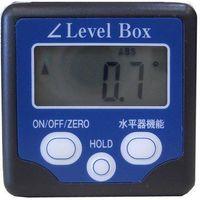 ビッグマン デジタルレベルBOX BM-801 (直送品)