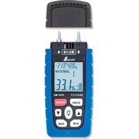 シンワ測定 デジタル水分計 木材用 最高・最低ホールド機能付 78636 (直送品)