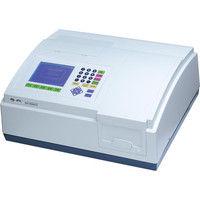高精度紫外可視分光光度計 PD-3500UV 33140253 アペレ (直送品)