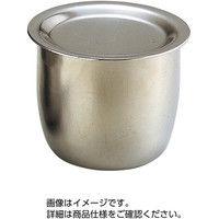 ケニス ジルコニウムるつぼ 蓋 500mL用 37440426 (直送品)