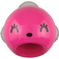 サカエ工業 スマイルオープナー ピンク 4560411450024 (直送品)