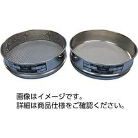 飯田製作所 試験用ふるい 普及型 ステンレス 370φ×70mm 2.80mm 33810904(直送品)