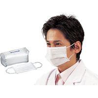 クラレ 悪臭用クリーンマスク ACH-P (50枚入×4袋) 37860021 1箱(200枚入)(直送品)