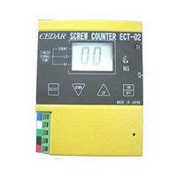 杉崎計器(CEDAR) スクリューカウンター ECT-02H 1台 (直送品)