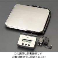 エスコ(esco) 100kg(500g)デジタル台はかり 1台 EA715SE-1 (直送品)