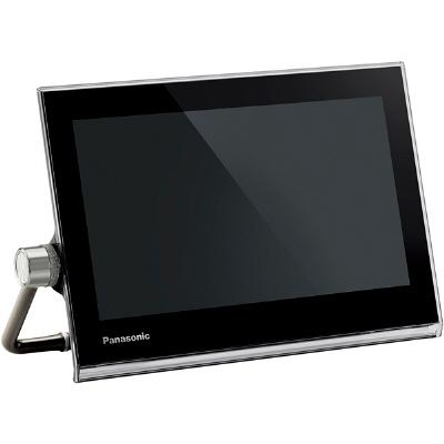 防水仕様&HDD内蔵のポータブル液晶テレビ