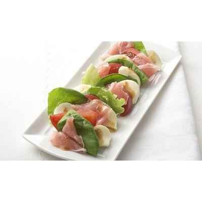 視覚も味覚も満足!みんなでわいわい集まって、手作りサラダで盛夏を乗り切ろう!
