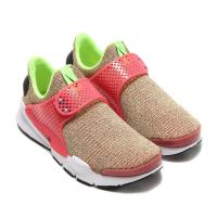 NIKE WMNS SOCK DART SE (ナイキ ウィメンズ ソック ダート SE) (GHOST GREEN/BLACK-HOT PUNCH-WHITE-METRO GREY)