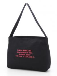 WP BADTHINGS BAG