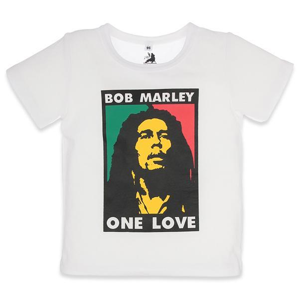 ボブマーリー シャツ