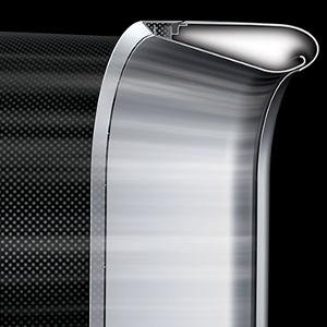 ダイソン MF01超音波式加湿器 アイアン/サテンブルー 「MF01IB」の、特許技術Air Multiplier™ テクノロジー