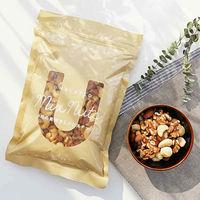 4種の素焼きミックスナッツ400g 1袋