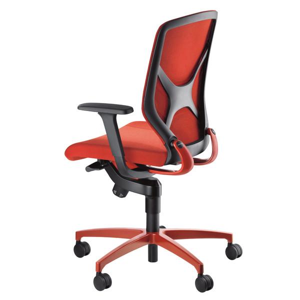3次元の動き!座りの定義を変えるドイツ・ウィルクハーン社の次世代チェア。