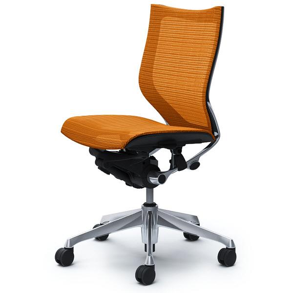 先進のエルゴノミクスが生み出す快適な座り心地のBaron[バロン]。あらゆるオフィスシーンに美しく映えるシンプル&シャープなデザイン。