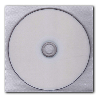 HIDISC 片面不織布 ML-DVD-AO100PW 1パック(100枚入)
