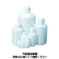 新潟精機 ポリ細口ビン 100ml BT-100 1セット(40個) (