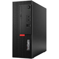 ThinkCentre M710e Small (Core i3ー7100/4/500/SM/Win10Pro/OF16) 10UR001WJP  (直送品)