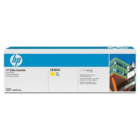 HP CB382A プリントカートリッジ イエロー(CP6015) 1個 (直送品)