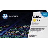 HP(ヒューレット・パッカード) プリントカートリッジ イエロー (CP4525) CE262A 1個 (直送品)